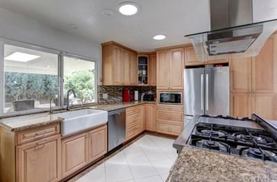 2534 Brynwood Street, Santa Ana, CA 92705 - MLS#: OC18178249