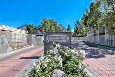 6952 Brightwood Lane UNIT 1, Garden Grove, CA 92845 - MLS#: OC18178266