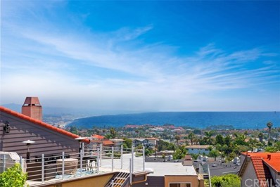 24400 Alta Vista Drive, Dana Point, CA 92629 - MLS#: OC18178285