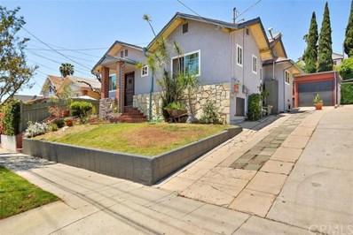 1445 Lemoyne Street, Los Angeles, CA 90026 - MLS#: OC18178332