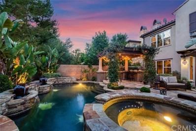 29 Tree Clover, Irvine, CA 92618 - MLS#: OC18178367
