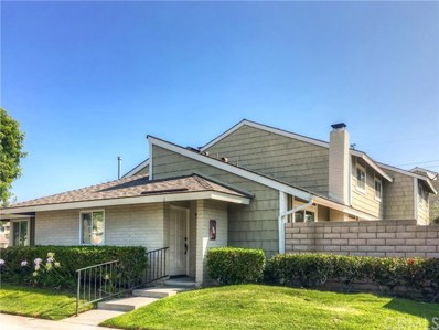 1 Deodar, Irvine, CA 92604 - MLS#: OC18178391