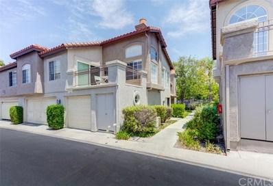 52 Tamarac Place, Aliso Viejo, CA 92656 - MLS#: OC18178422