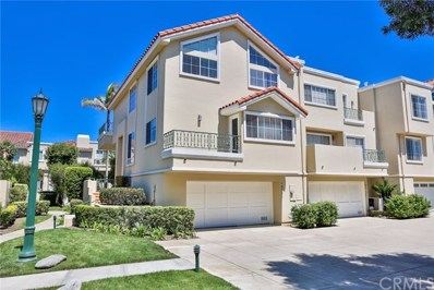 19321 Brooktrail Lane, Huntington Beach, CA 92648 - MLS#: OC18178495
