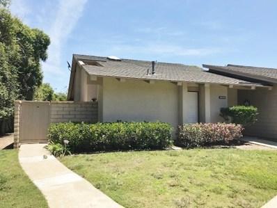 8815 Yuba Circle UNIT 1104A, Huntington Beach, CA 92646 - MLS#: OC18178519