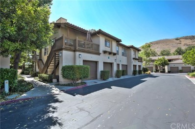 16 Acalla, Rancho Santa Margarita, CA 92688 - MLS#: OC18178703