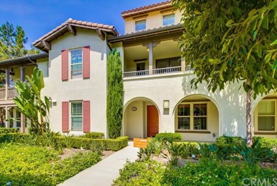 23 Crosspointe, Irvine, CA 92618 - MLS#: OC18178749