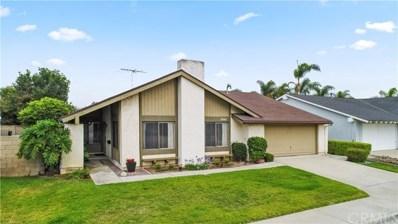 3441 Plumeria Place, Costa Mesa, CA 92626 - MLS#: OC18178796