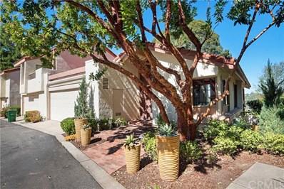 26501 Cardenio, Mission Viejo, CA 92691 - MLS#: OC18178883