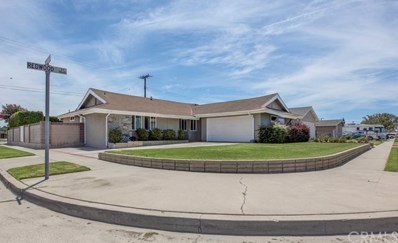 18642 Redwood Street, Fountain Valley, CA 92708 - MLS#: OC18178918