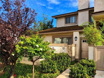 13 Morningside, Irvine, CA 92603 - MLS#: OC18178933