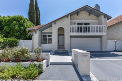 29 Mecklenberg, Irvine, CA 92620 - MLS#: OC18178941