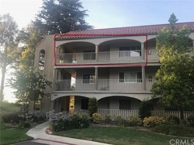 4005 Calle Sonora Oeste UNIT 3A, Laguna Woods, CA 92637 - MLS#: OC18178953