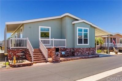 16222 Monterey Lane UNIT 376, Huntington Beach, CA 92649 - MLS#: OC18179029