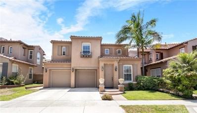 29 Dinuba, Irvine, CA 92602 - MLS#: OC18179128