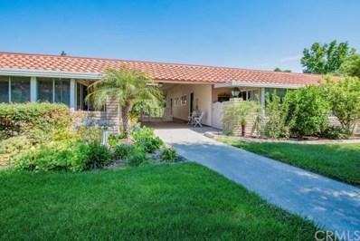 804 Ronda Mendoza UNIT O, Laguna Woods, CA 92637 - MLS#: OC18179179