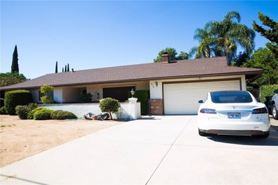 832 Hamilton Lane, Escondido, CA 92029 - MLS#: OC18179236