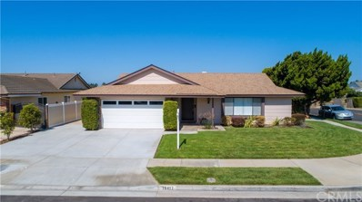 16417 Mount Dunhaven Street, Fountain Valley, CA 92708 - MLS#: OC18179394