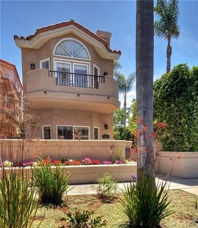 510 16th Street, Huntington Beach, CA 92648 - MLS#: OC18179400