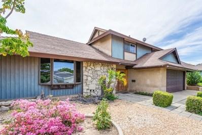 1613 Washburn Circle, Corona, CA 92882 - MLS#: OC18179415