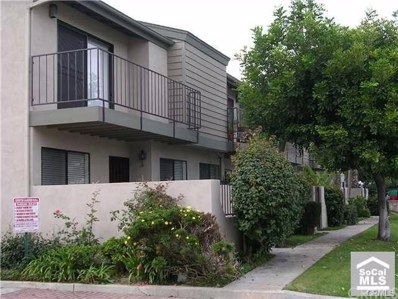 7050 Cerritos Avenue UNIT 1, Stanton, CA 90680 - MLS#: OC18179684