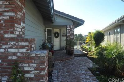 25032 Via Elevado, Dana Point, CA 92629 - MLS#: OC18179803