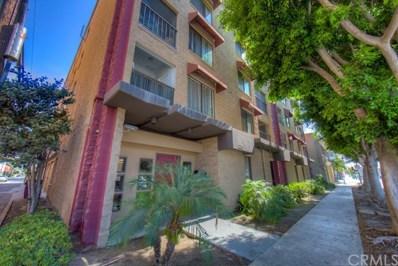 225 W 6th Street UNIT 315, Long Beach, CA 90802 - MLS#: OC18179915