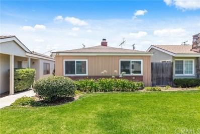 271 Prospect Park, Tustin, CA 92780 - MLS#: OC18179932