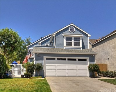 21755 Tobarra, Mission Viejo, CA 92692 - MLS#: OC18179951
