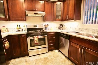 16542 Blackbeard Lane UNIT 103, Huntington Beach, CA 92649 - MLS#: OC18180065