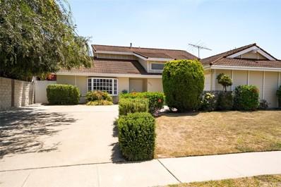 18794 San Felipe Street, Fountain Valley, CA 92708 - MLS#: OC18180152