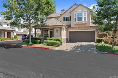 45 Harwick Court, Ladera Ranch, CA 92694 - MLS#: OC18180261