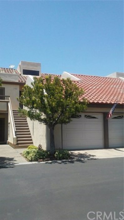 27869 Mazagon UNIT 111, Mission Viejo, CA 92692 - MLS#: OC18180416