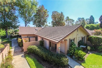 3099 Via Serena UNIT D, Laguna Woods, CA 92637 - MLS#: OC18180485