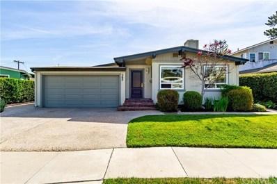 365 Patricia, San Luis Obispo, CA 93405 - MLS#: OC18180498