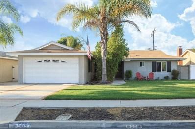 5691 Venturi Drive, Huntington Beach, CA 92649 - MLS#: OC18180521