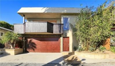 31888 Hillside Lane, Laguna Beach, CA 92651 - MLS#: OC18180524