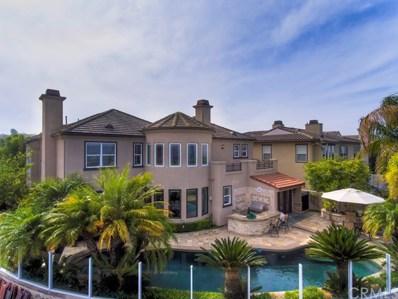 1 Rochelle, Newport Coast, CA 92657 - MLS#: OC18180630