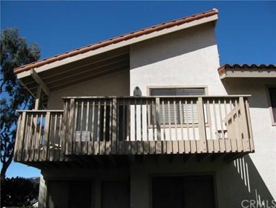 19215 Shoreline Lane UNIT 7, Huntington Beach, CA 92648 - MLS#: OC18180799