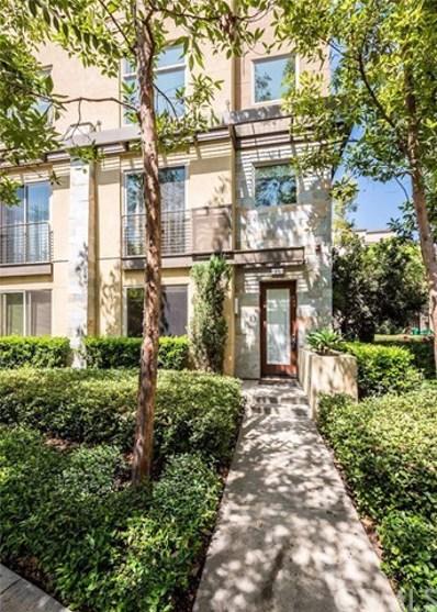 11 Delancy, Irvine, CA 92612 - MLS#: OC18180902
