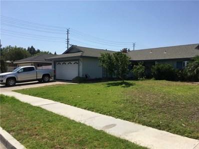 14471 Cloverbrook Drive, Tustin, CA 92780 - MLS#: OC18180924