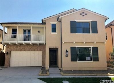 109 Alpine, Irvine, CA 92620 - MLS#: OC18180986