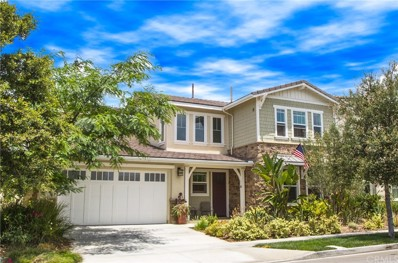 223 Compass, Irvine, CA 92618 - MLS#: OC18181079