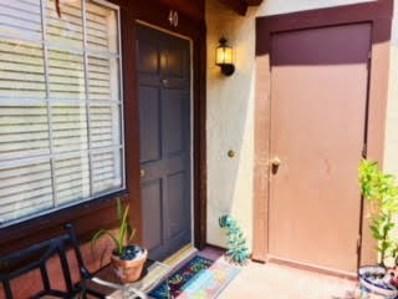 40 Flor De Mar, Rancho Santa Margarita, CA 92688 - MLS#: OC18181150