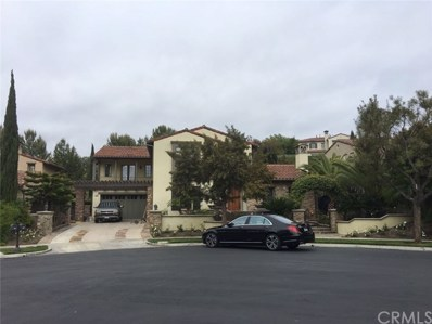 22 blue summit, Irvine, CA 92603 - MLS#: OC18181189