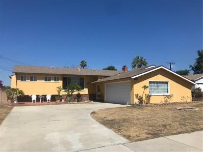 1139 N Paradise Street, Anaheim, CA 92806 - MLS#: OC18181196