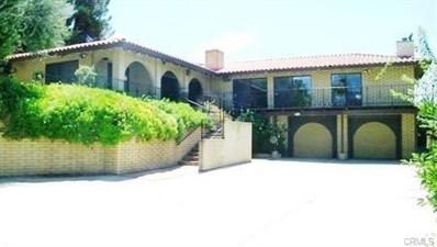 5145 Hallwood Avenue, Riverside, CA 92506 - MLS#: OC18181210