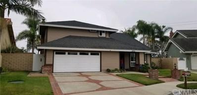 21972 Summerwind Lane, Huntington Beach, CA 92646 - MLS#: OC18181240