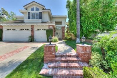 32172 Rancho Cielo, Rancho Santa Margarita, CA 92679 - MLS#: OC18181251