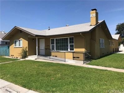 876 S Harbor Boulevard, Anaheim, CA 92805 - MLS#: OC18181314